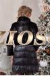 Облегченная шубка - куртка - трансформер