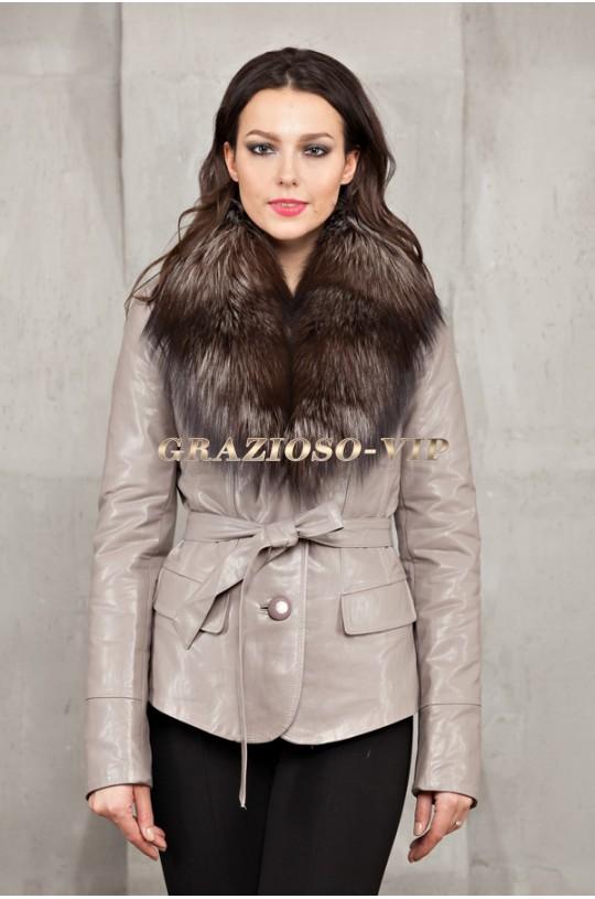 Осенне- весенняя куртка