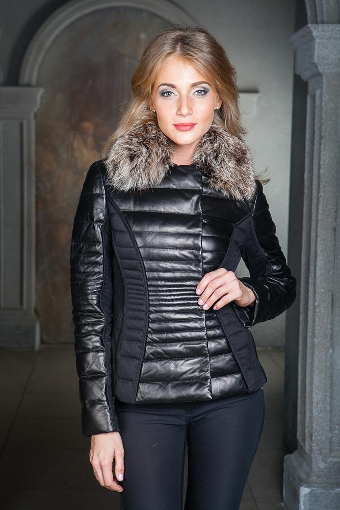 sezonmoda.ru - Демисезонная мода, новинки 2015, кожа